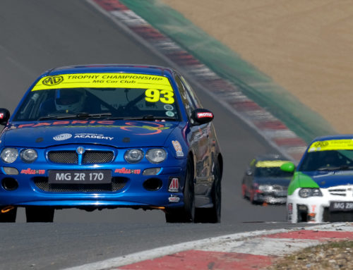 Brands Hatch Indy – 24th April 2021