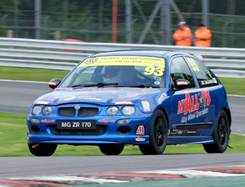 Oulton Park – 22nd May 2021
