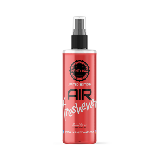 Inspired By Armani Code LTD Edition Air Freshener